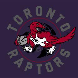 Toronto Raptors alt logo