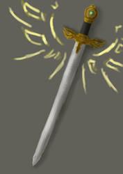 Sedia as sword