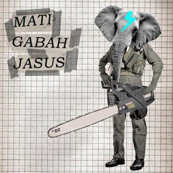 Mati Gabah Jasus by resatio