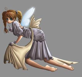 Angel -again-