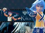 kingdom hearts riku