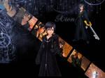 Kingdom Hearts Xion