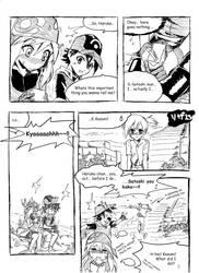 Haruka's confession by Riza23