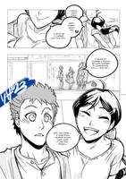 Digimon tamers: battle generation prologue pg03 by Riza23