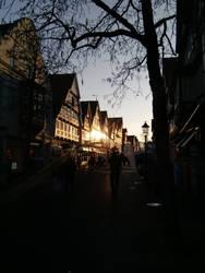 Celle (03/2019) by Indarkeria