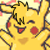PikaKid44 icon by RoxasPikachu