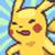Pikachu rages plz