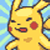 Pikachu rages plz by RoxasPikachu