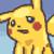 Pikachu not sure