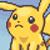 Pikachu not sure by RoxasPikachu