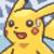 Pikachu shock by RoxasPikachu