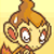chimchar sighs