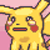 Pikachu crying plz by RoxasPikachu
