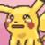 Pikachu crying plz by RoxasPikachu