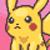 Pikachu angry plz by RoxasPikachu