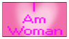 I Am Woman by RoxasPikachu