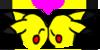 Pikachu Kiss by RoxasPikachu