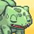 Bulbasaur Shigs