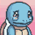 Crying Squirtle by RoxasPikachu
