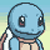 Squirtle by RoxasPikachu