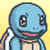 Squirtle Want