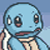 Squirtle Err