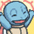 Squirtle Yay