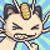 Meowth Rage Plz