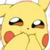 Pikachu Piff Plz by RoxasPikachu