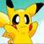 Pikachu IDK plz by RoxasPikachu