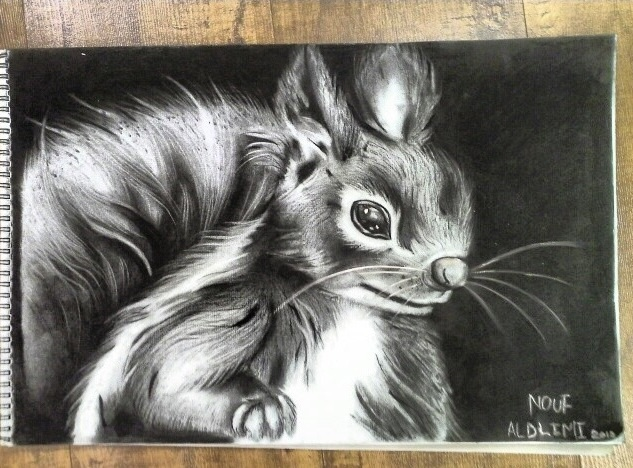 Conker Bad Fur Day by RoxasPikachu