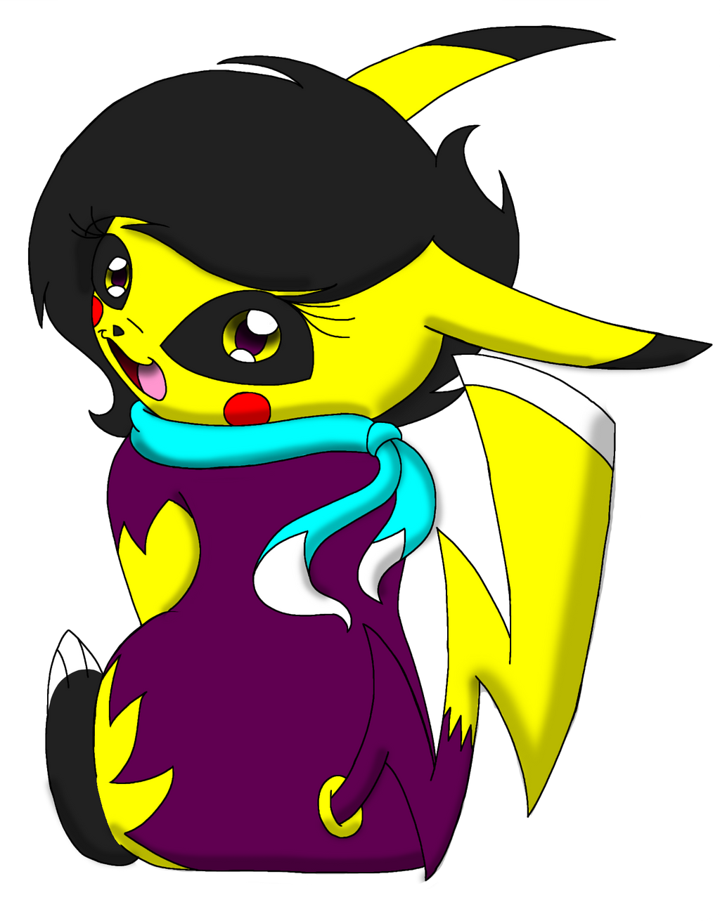 RoxasPikachu's Profile Picture