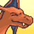 Happy Charizard plz