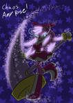 Chaos Amy Rose
