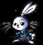 Angel Bunny Ronin