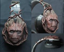 Groot headphones