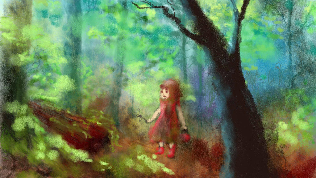 forest by viviSL