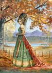 Autumn by Flingling