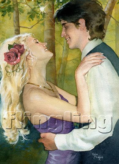Romance by Flingling