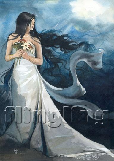 Hope by Flingling
