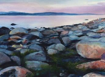 Sealstone 2 by Flingling