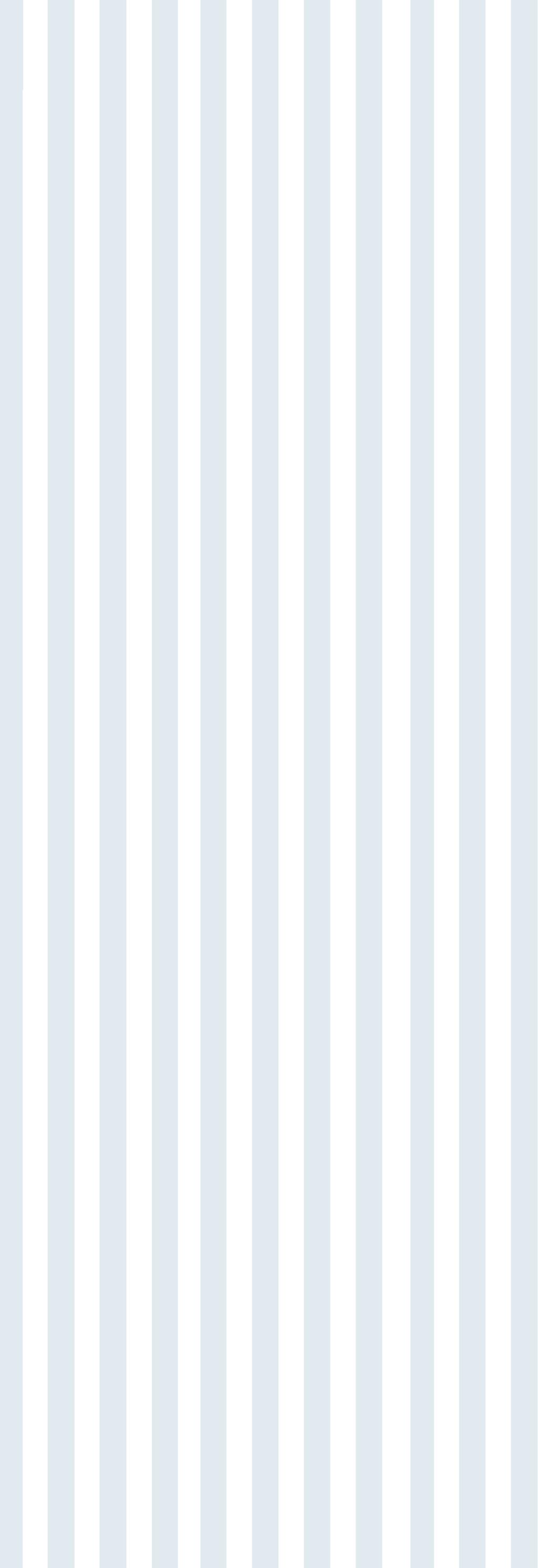 Blue/Gray and White Stripey Custom Box BG by ScytheSkull