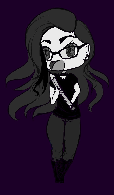 ScytheSkull's Profile Picture