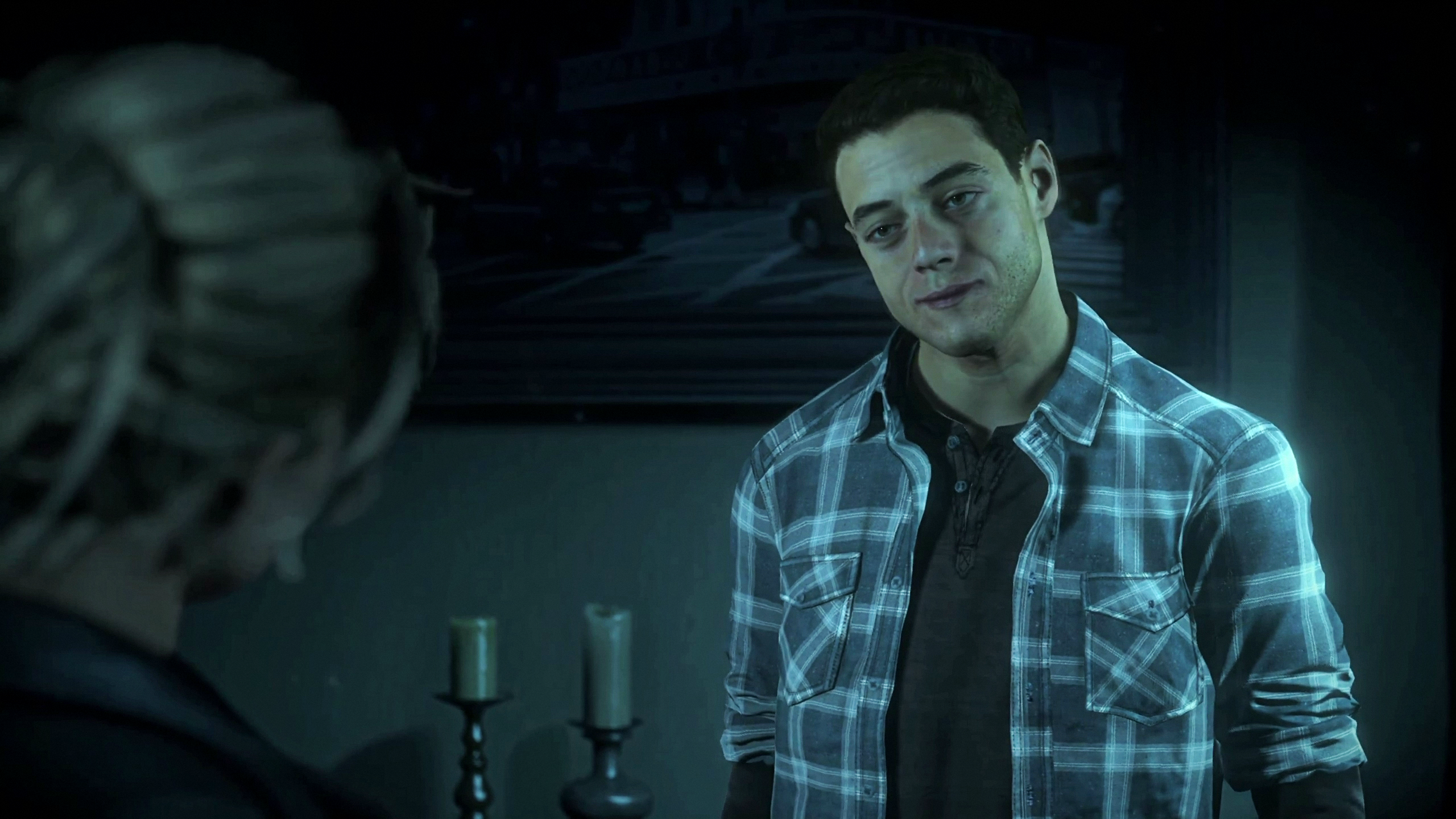 until dawn   josh   come with me by drive637 d99am7e análise, jogos, Playstation 4, ps4, Until Dawn