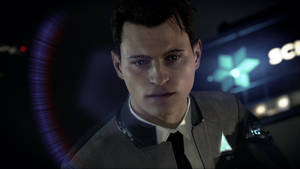 Detroit Become Human - Deep Thoughts by Drive637