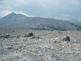 athabasca glacier 10 by MOTHdevil