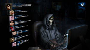 Internet!? by WalkingGedis