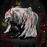 BloodBorne- Vicar Amelia