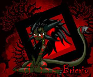 Bricriu the venom TRUE COLORS