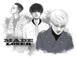 Loser by Seja-aka-Lita
